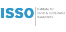 Institute for Social and Sustainable Oikonomics Das Institut bildet eine zentrale Anlaufstelle für