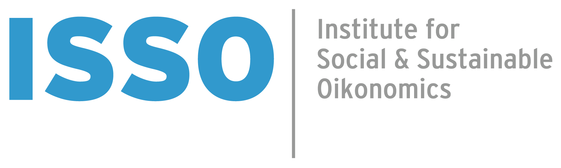Institute for Social and Sustainable Oikonomics